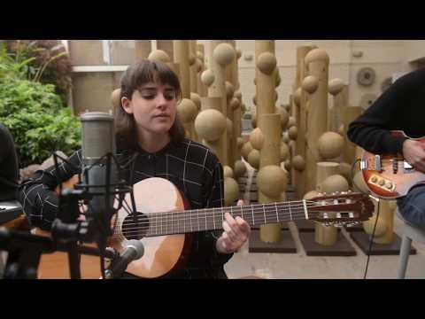Camille Jackson - Mandarinas (En Vivo)
