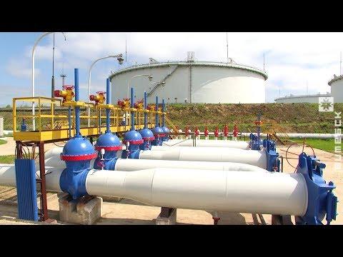 «Нафтан» работает при оптимальной загрузке производства (14.05.2020)