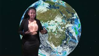 Weather forecast by Daphine for 21 09 2019