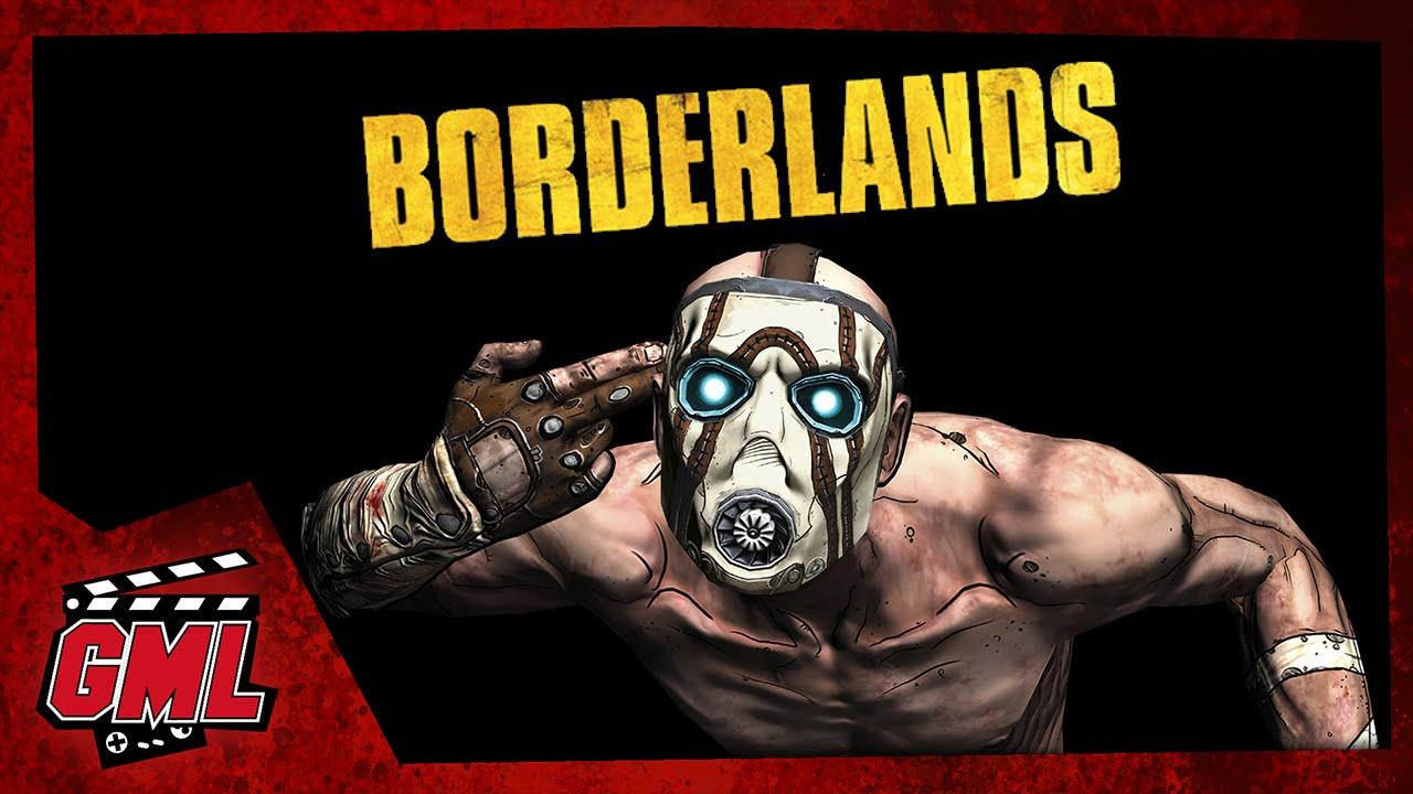 Download BORDERLANDS fr - FILM JEU COMPLET