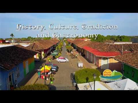 Granada, Nicaragua: La Gran Sultana. Pachamama Travel & Adventure