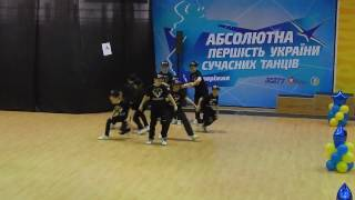DIAMOND DNK. Кубок ПРЕСТИЖА. Запорожье 2017.