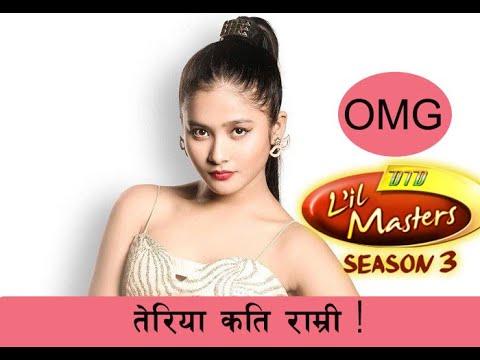 Jhalak Dikhla Jaa Season - 9 Winner Teriya Magar || झलक दिखला जा को उपाधि तेरियालाई ||