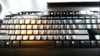Microsoft  Wireless Keyboard 2000 Review