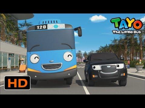 Tayo S5 Ep14 26 Bahasa Indonesia L Tayo S5 Kompilasi L Tayo Bus Kecil Youtube