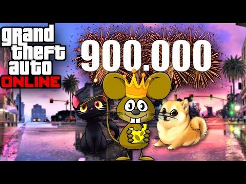 900.000 subs Max /FELICITARI!(#haicumilionul) |   Petrecere pe yacht