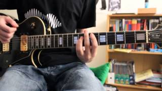 Arctic Monkeys - Still Take You Home (Guitar Cover) HD