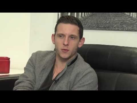 Jamie Bell - MuchMusic.com