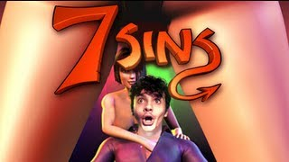 comment mettre 7 sins en français