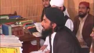 Mufti  Muhammad  Hanif  Qureshi  munazira  05
