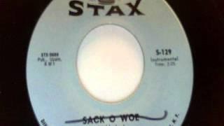sack o woe - the mar-keys - stax 1962