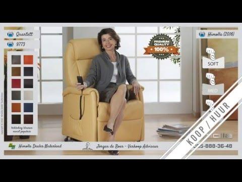 Senioren Relax Fauteuil.Senioren Fauteuil Retro Design Himolla Cumulus Quartett 9773 Relax