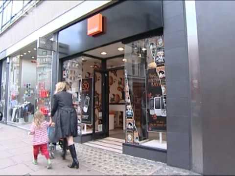 T-Mobile UK And Orange UK To Merge Operations