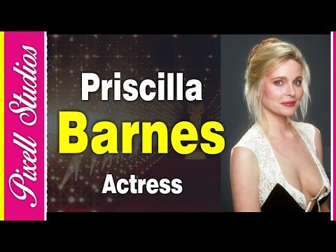 Priscilla Barnes An American Hollywood Actress  Biography  PIxell Studios