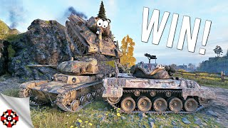 World of Tanks Funny Moments - The Best WoT RNG, fails & glitches! #443