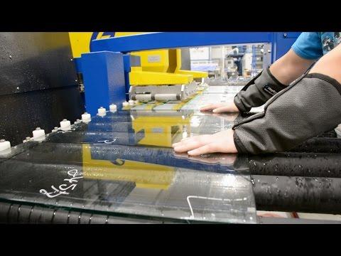 Woonsocket Glass Fabricators