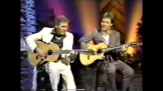 Chet Atkins and Steve Wariner - Wildwood Flower