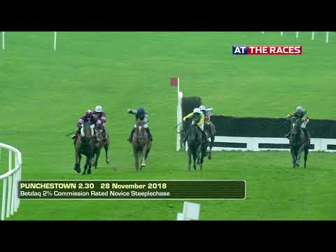Punchestown Highlights 28th November 2018