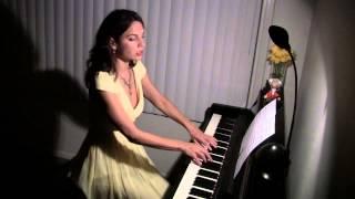 Ravel Menuet sur le nom d'Haydn