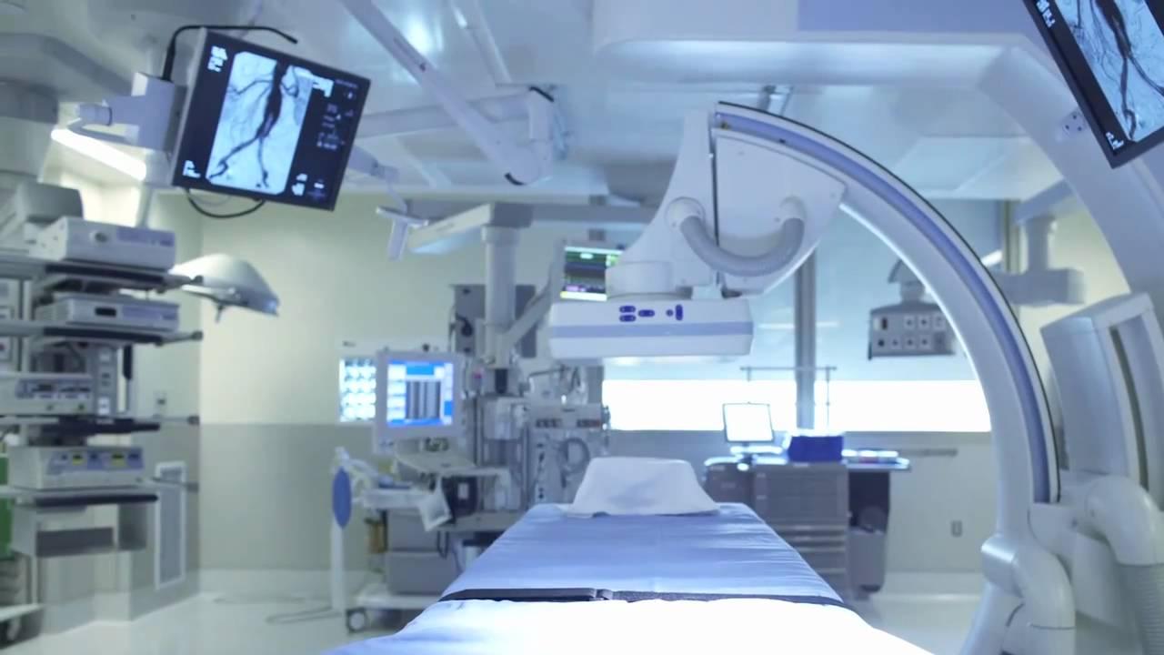 University Of Penn Hospital Emergency Room