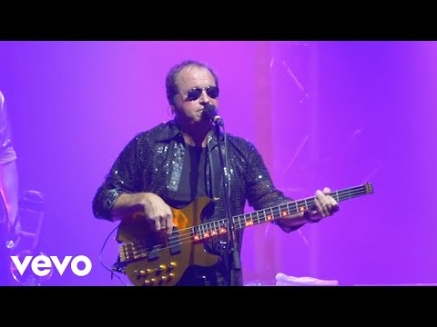 Level 42 - Something About You (Sirens Tour Live 5.9.2015)