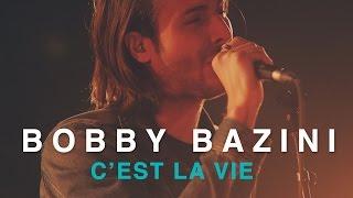Bobby Bazini | C