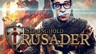 RITTER SPANDAUS! Solo Kreuzzug mit Sir Blood