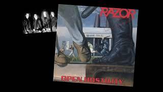RAZOR - Sucker for Punishment - Thrash Metal Canada
