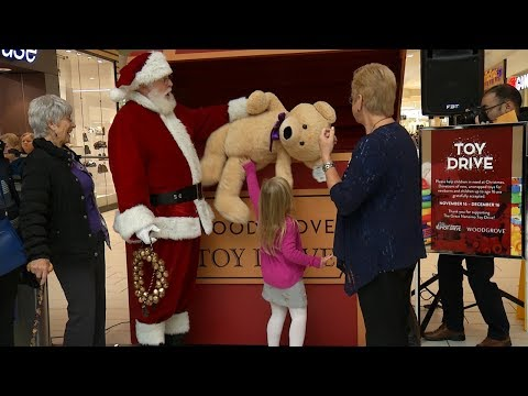 The Great Nanaimo Toy Drive - The Community Producers