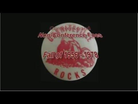 GHS Football Historical DVD Archive Trailer