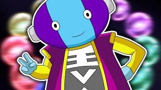 Is Zeno Truly the Omni King (Dragon Ball Super)?