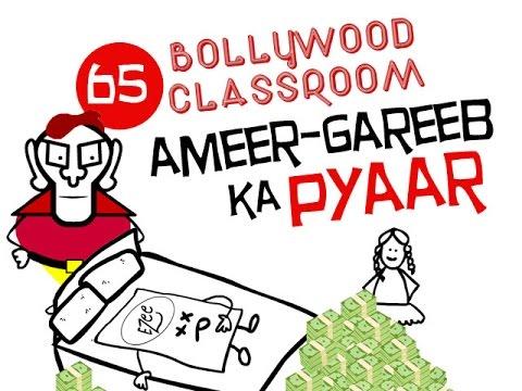 Bollywood Classroom | Ameer Gareeb Ka Pyaar | Episode 65