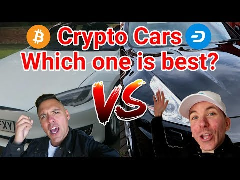 My Response To Suppoman's $160,000 Crypto Car Video (Parody)