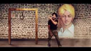 """ Photo Bhagat Singh Di "" -   Young Singh & Major Saab Full song HD"
