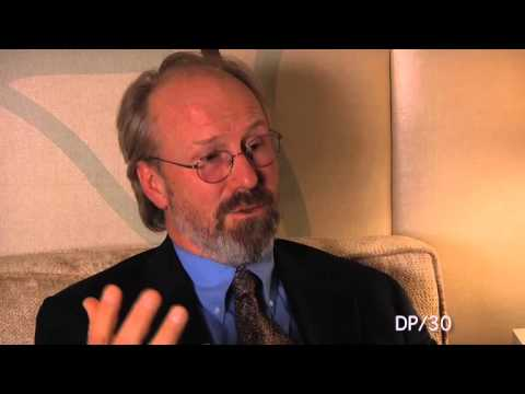 DP/30:  The Yellow Handkerchief, actor William Hurt
