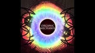 QuinnLi -Organic Mechanix - Full Album