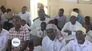 Tanzanian Ahmadi Muslims Mark Eid ul Fitr 2021
