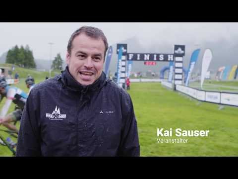 Engadin Bike Giro 2020   Video Highlights 2. Etappe