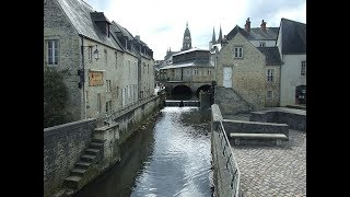 Places to see in ( Bayeux - France )
