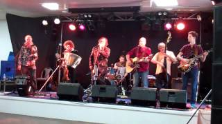 I am Australian The Bushwackers Band Blacktown RSL 2012