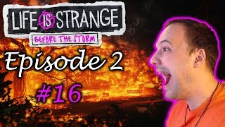 The real story (Episode 2) | Life is Strange Before the Storm #16