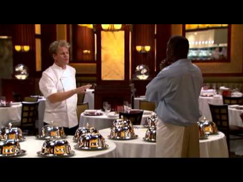 Hell's Kitchen S04 - Best Of (Uncensored) - Part 1