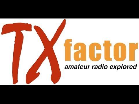 TX Factor - Episode 1 (TXF001)