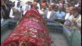 Faiz-e-Hashmi - Markazi Mehfil-e-Meelad 2015 - Part-2