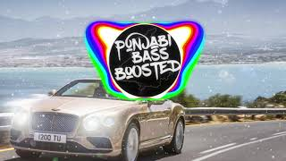 one-touch-bass-boosted-garry-sandhu-ft-roach-killa-deep-jandu-latest-punjabi-songs-2016
