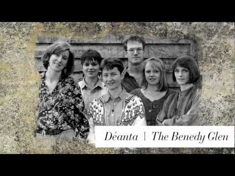 Mary Dillon (with Déanta) - The Benedy Glen