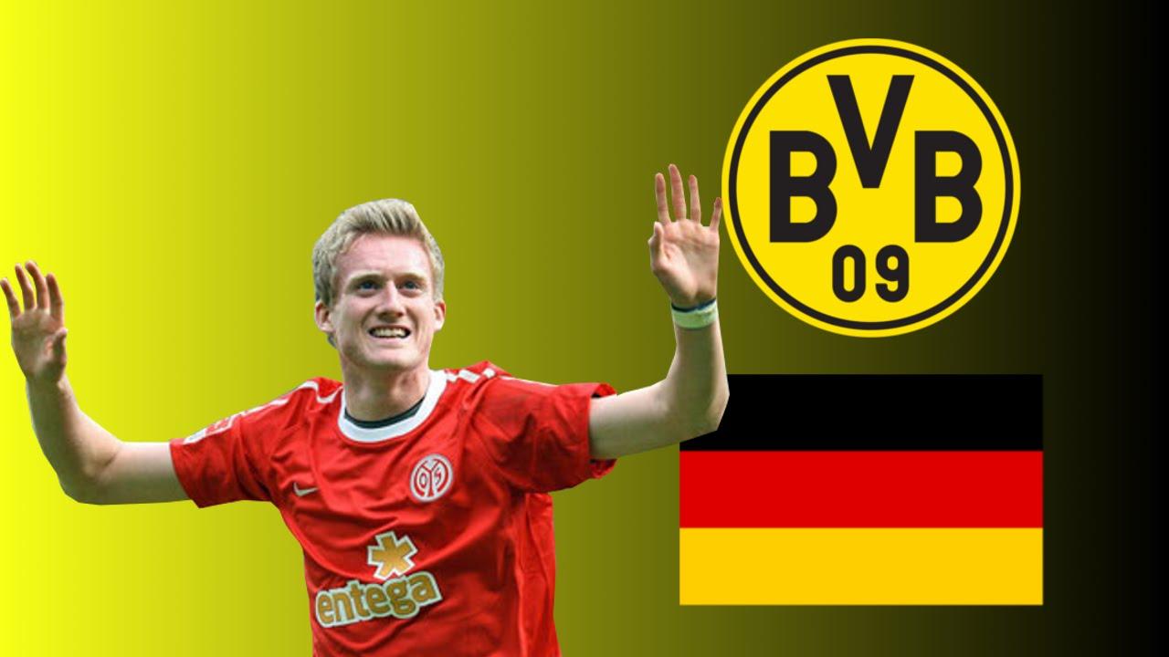 Welcome To Borussia Dortmund!