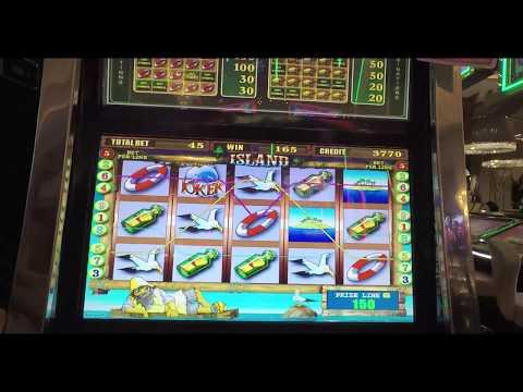 Проверка Казино Сочи | Игровой автомат остров