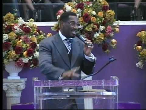 Pastor Arthur Jackson Iii What To Do When You Can 39 T See Your Way Youtube