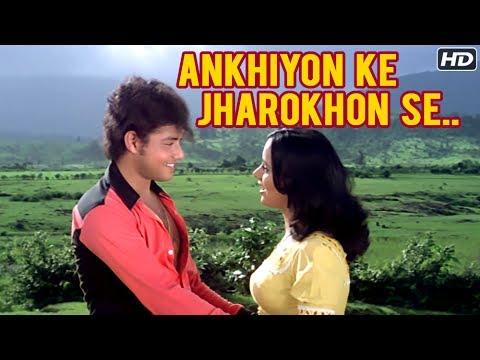 Ankhiyon Ke Jharokhon Se Title Song   Old...
